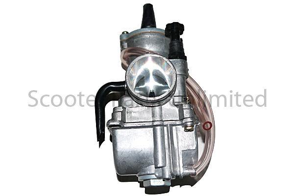 KOSO 34mm Carburetor Jets 250cc Honda RTL250 Dirt Bike 50cc NSR50 Motorcycles