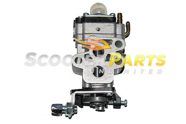 Carburetor Carb Parts For 25cc Goped Geo Sports Bigfoot Stand Up Gas Scooter