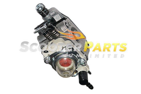 Performance Carburetor Parts 29cc Stand Up Gas Scooter Chung Yang CY29RC R290