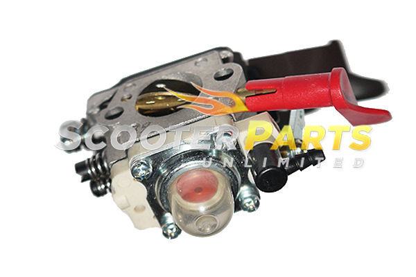 Performance Carburetor 23cc Goped Stand Up Gas Scooter Chung Yang CY23RC R230