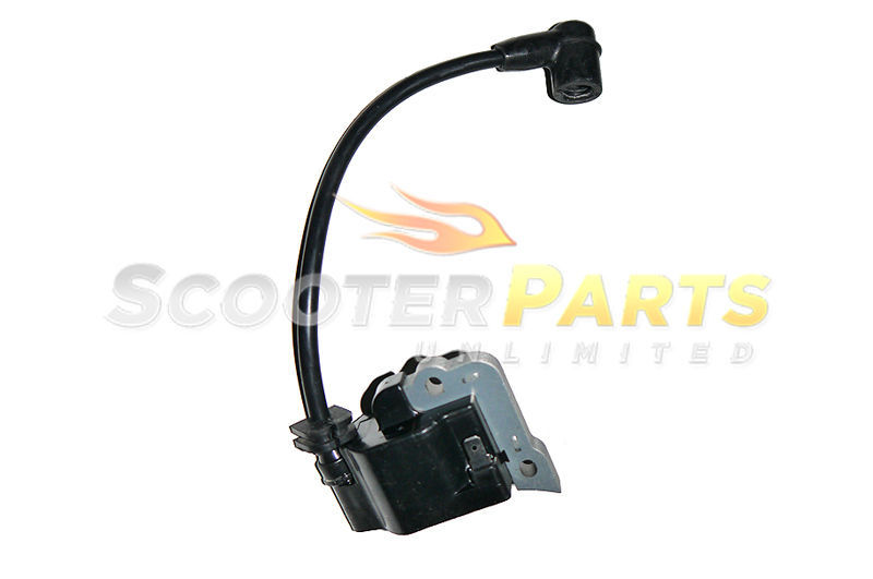 Ignition Coil Module Part For HPI Racing FUELIE 26S K26 Engine Motor 26cc RC Car