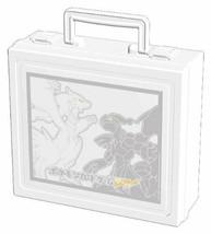 Pokemon Black White JAPANESE Trading Card Game Reshiram Zekrom Carrying ... - $69.15