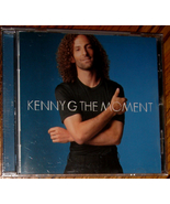 The Moment - Kenny G (CD 1996) - $10.00