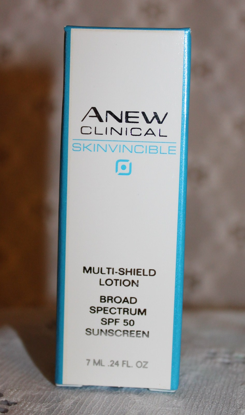 Anew Clinical - Skinvincible Multi Shield Lotion - 2.4 Oz