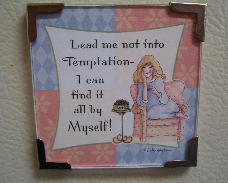 Linda grayson temptation