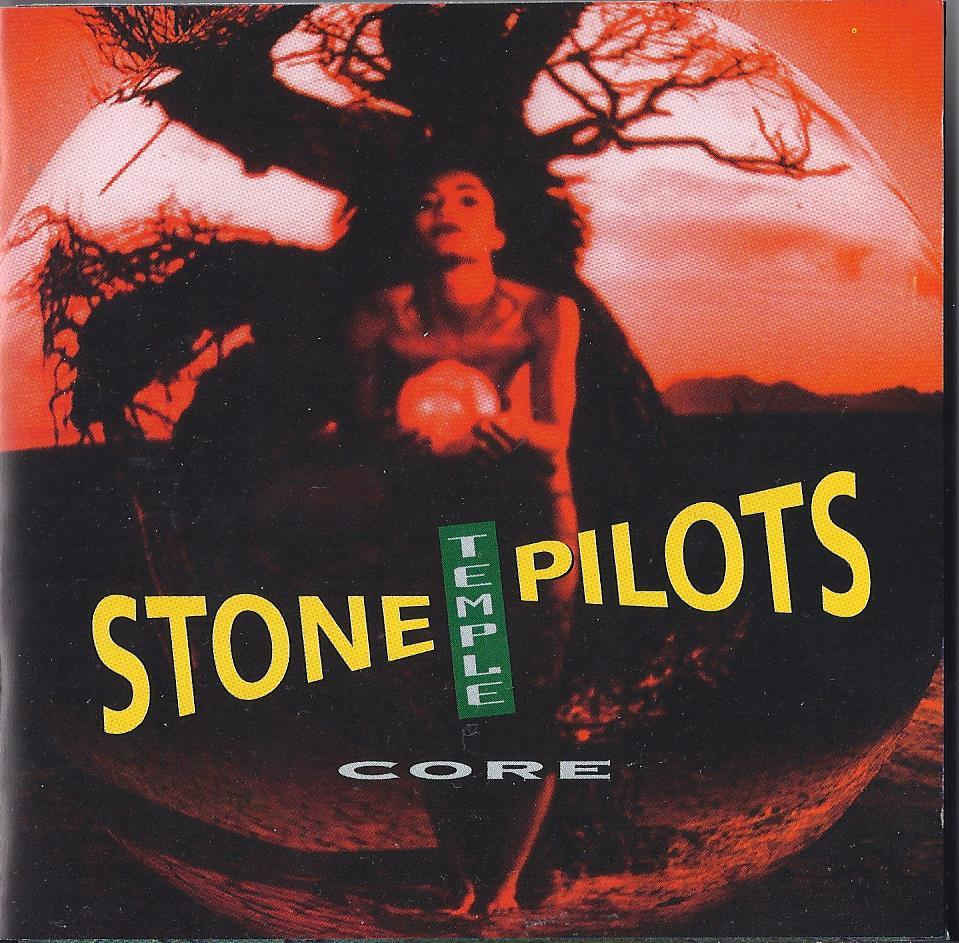 Stone temple pilots core cd