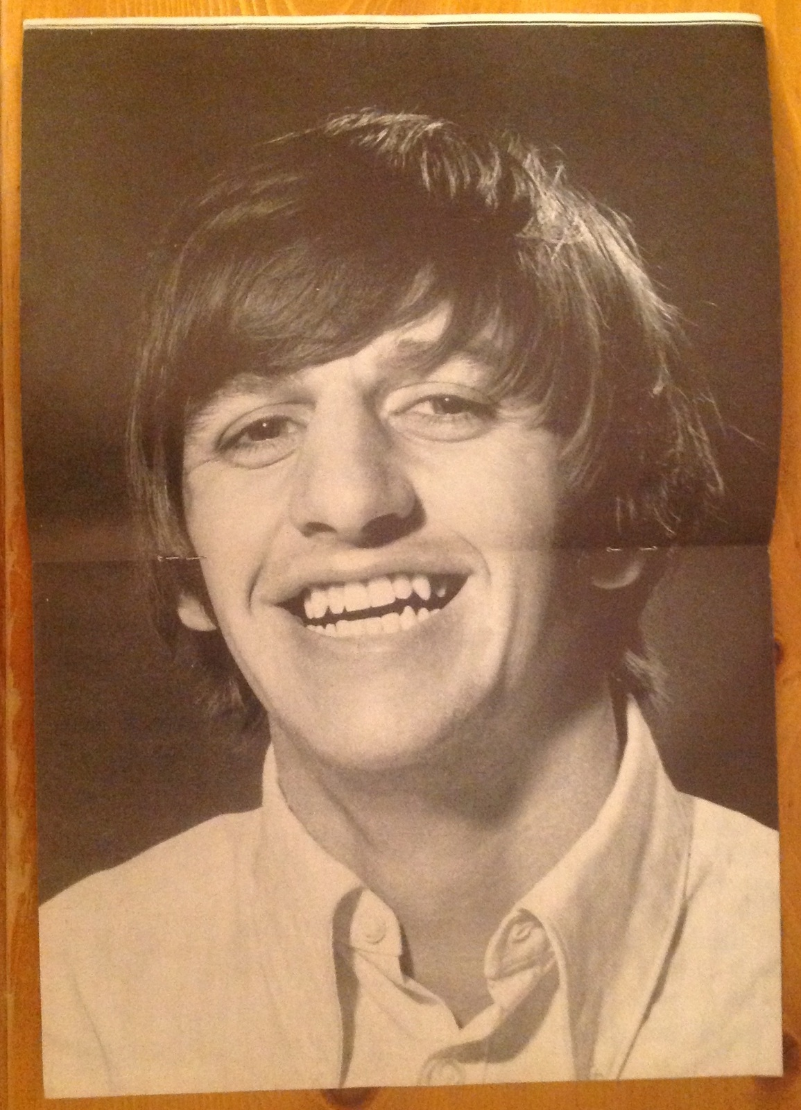 The Beatles Monthly Book Magazine No 15 October 1964 Vintage