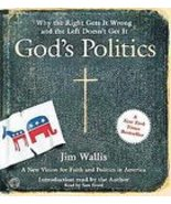 God's Politics: Why the Right Gets it Wrong and the Left Doesn't Get It ... - $7.00