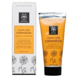 Apivita cream with calendula 50ml enlarge