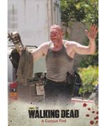 THE WALKING DEAD - SEASON THREE - Part 2 - **A CURIOUS FIND** #22 ONLY 9... - $0.99