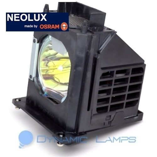 WD-82837 WD82837 915B403001 Osram NEOLUX Original Mitsubishi DLP TV Lamp