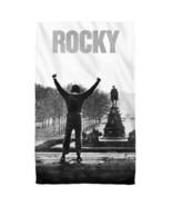 Neuf Authentique Rocky Affiche Serviette de Plage - $50.15