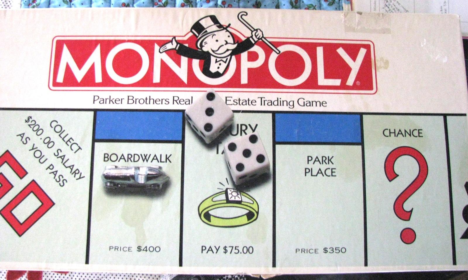 Monopoly original 1
