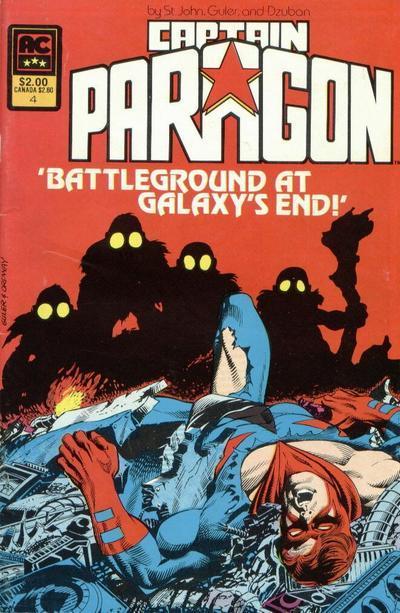 Captain paragon  4