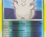 Clefable 22 reverse holo rare diamond pearl thumb155 crop