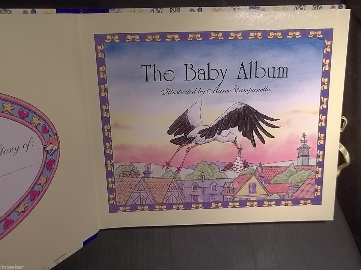 AN ALBUM FOR BABY--Cats&Kittens,Dogs&Puppies,DAMI EDITORE,MGR PUBLISHING,Unisex