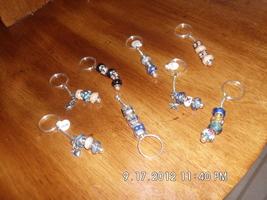 Lot of 8 Handmade Keychains - $15.99