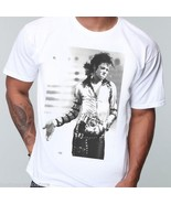 King of Pop, MICHAEL JACKSON T-shirt, MJ LEGEND, MUSIC, THRILLER, VINTAG... - $19.99+
