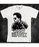 rock, American woman, lenny kravitz t shirt, graphic concert, band - $19.99+