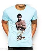 RNB t shirt, al green, sade, usher, aaliyah, black history, cotton, shor... - $19.99+