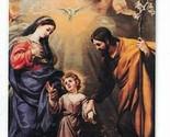 Laminated prayer card   sagrada familia 300.0076 001 thumb155 crop