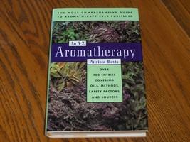 An A-Z Aromatherapy Patricia Davis - $16.97