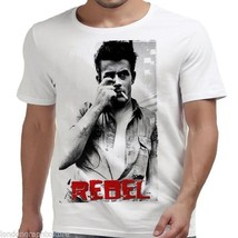 cigarette, smokes, James Dean t-shirt, tank top, hoodie, model, punk, rock LA - $19.99+