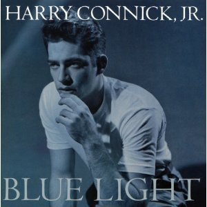 Harry Connick, Jr.: Blue Light, Red Light (used CD)