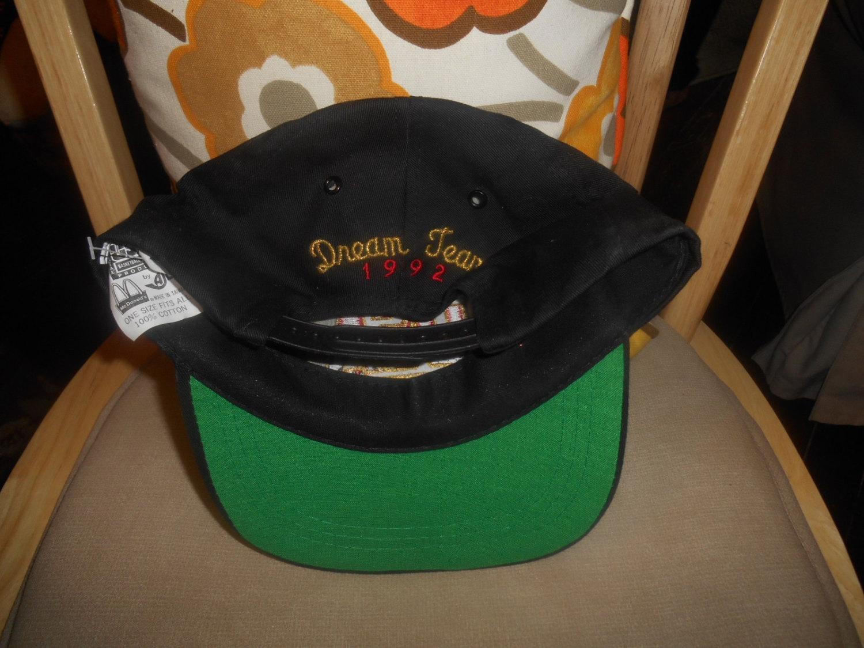 vgt 90's dream team mcdonalds  snap back hat