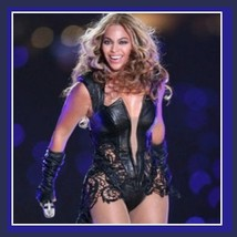 Exotic Black Lace Faux  PU Leather Teddy Bodysuit Celebrity Lingerie Stagewear image 1