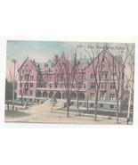 Canada Montreal Quebec Royal Victoria College Vtg Copp Clark Postcard - $4.74