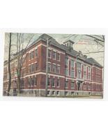DE Wilmington High School Vintage 1908 Vtg Postcard - $4.74