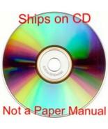 "Craftsman 12 1/2"" Planer Operators Manual No 351.233731 - $10.88"