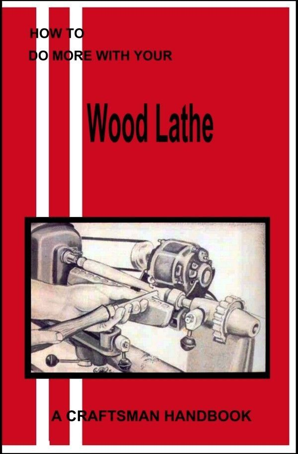 How To do more with your Wood Lathe