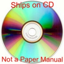"Craftsman 13"" Planer Operators Manual No.351.217130 - $10.88"