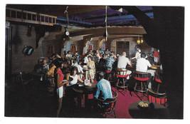 HI Waikiki Shipwreck Kelly's Bar Holiday Isle Hotel Vtg Postcard Hawaii - $6.36