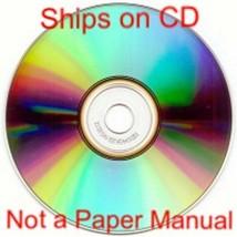 Cub Cadet Service Manual Form No.772-4166 - $14.36