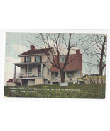 PA Chadds Ford Lafayette's Headquarters ca 1910 Postcard Battle of Brand... - $4.74