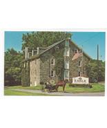 PA Strasburg Eagle Americana Shop Gun Museum Horse Cart  Vintage Ad Post... - $7.40