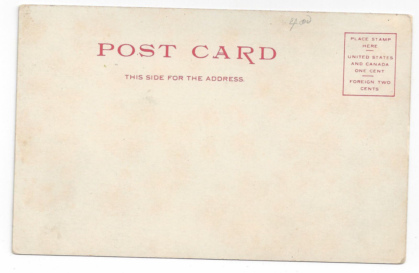 St Paul MN Post Office Minnesota 1905 Detroit Photographic Postcard