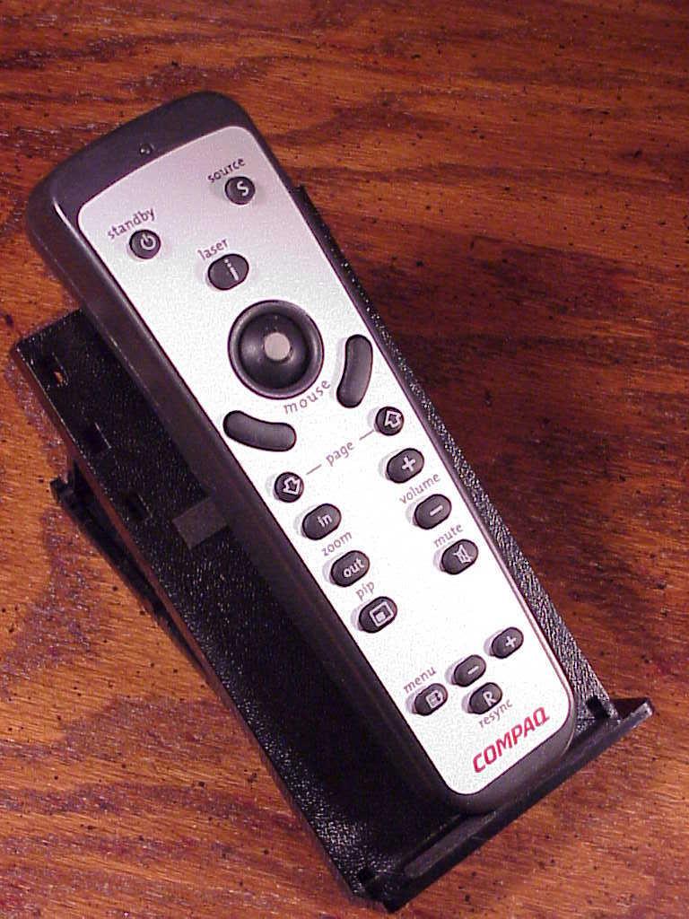 Compaq remote  176974 001 1