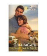 Fortunes of Texas: The Heiress and the Sheriff...Author: Stella Bagwell ... - $7.00