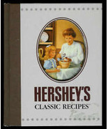Hershey's Classic Recipes (used hardcover cookbook) - $7.00