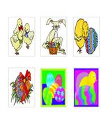 Easter00i-Digital Download-ClipArt-ArtClip-Digital - $3.00
