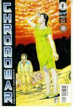 CHRONOWAR #3 (Dark Horse) - $1.00