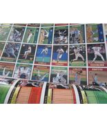 1997 Topps Uncut Major League Baseball Card Sheet  - $47.99