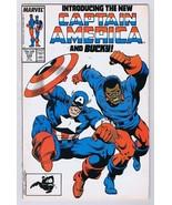 Captain America #334 ORIGINAL Vintage 1987 Marvel Comics Lemar Hoskins B... - $49.49