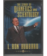The Story of Dianetics and Scientology by L. Ron Hubbard CD NEW Personal... - $9.64
