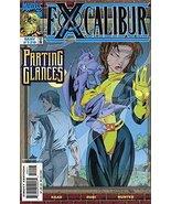 Excalibur #120 [Comic] by Ben Raab; Mel Rubi - $3.91