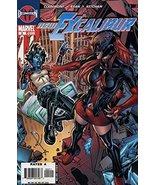New Excalibur #2 [Comic] by Chris Claremont; Michael Ryan - $3.91